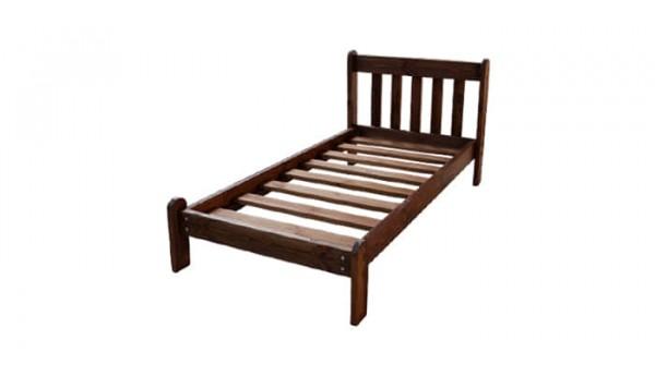 Кровать «Крестьянка» 120x200 см