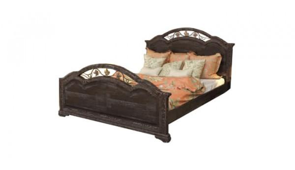 Кровать «Лаура-1» 140x200 см