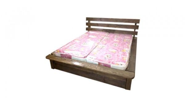Кровать «Лель» 120x200 см