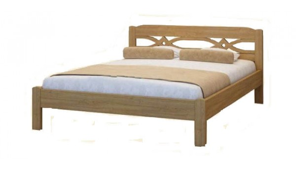 Кровать «Мария» 120x200 см
