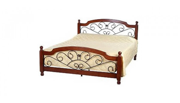 Кровать «Прага» 120x200 см