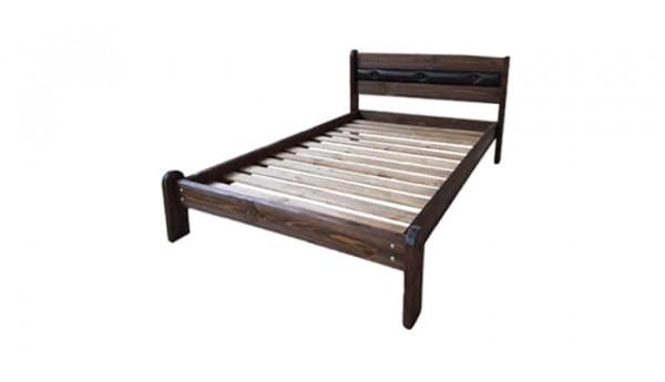 Кровать «Русич-2» 120x200 см