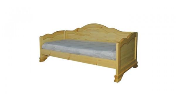 Кровать «Саторини» 120x200 см
