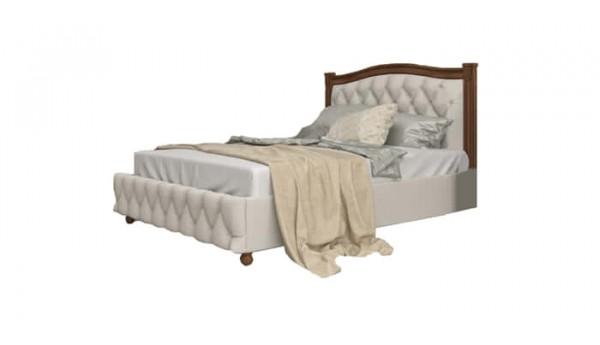 Кровать «Сюзанна-1» 120x200 см