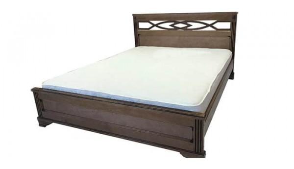 Кровать «Фиерта» 120x200 см