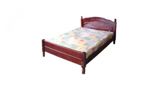 Кровать «Филенка» 120x200 см