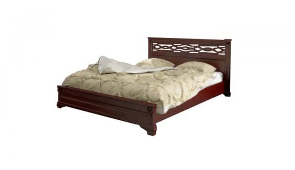 Кровать «Лирона 2-В» 120x200 см