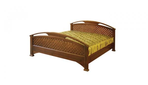 Кровать «Омега» сетка 120x200 см