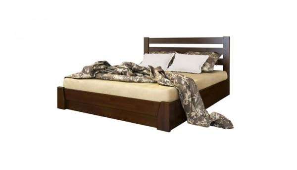 Кровать «Селена» прямая 120x200 см