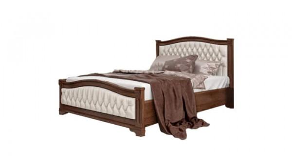 Кровать «Сюзанна-2» 120x200 см