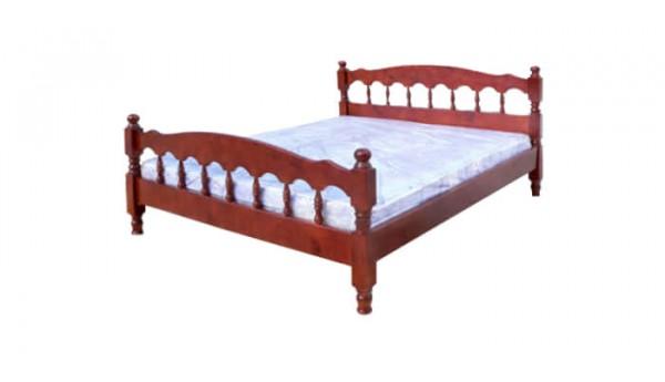 Кровать «Точенка» 120x200 см