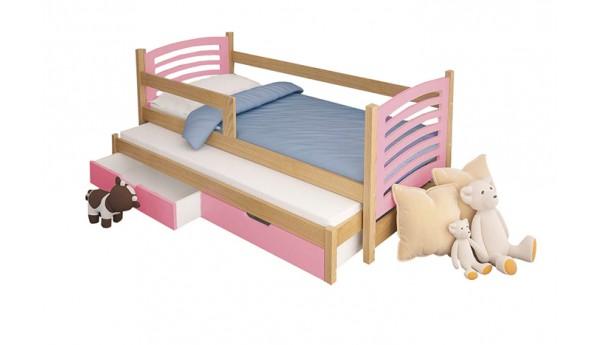 Кровать «Вита» 70x160 см