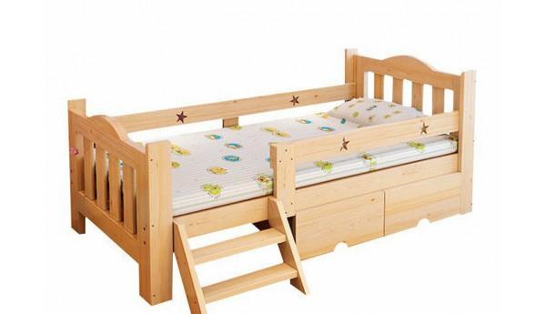 Кровать «Звездочет» 80x160 см