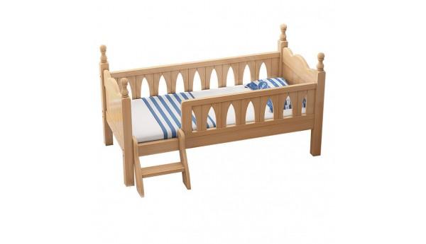 Кровать «Агата» 80x180 см