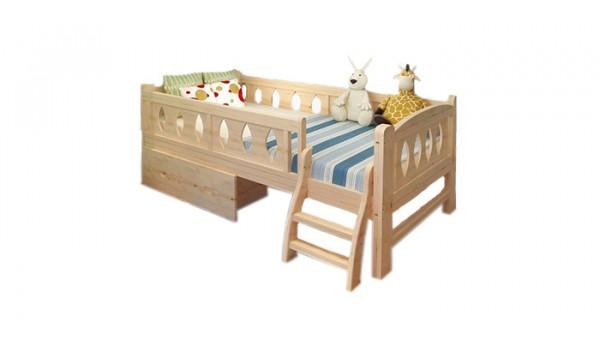 Кровать  «Эмиль» 60x140 см