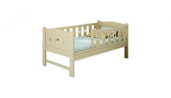 Кровать  «Мишка» 70x160 см