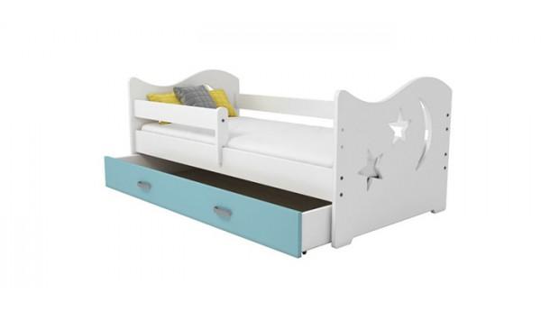 Кровать «Ночка» 80x160 см