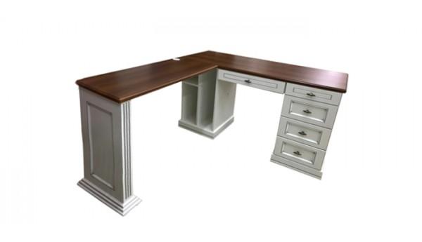 Угловой письменный стол «Элвис»