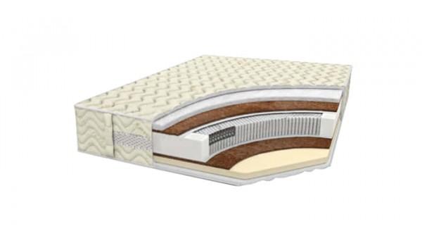 Матрас ортопедический «Гранд» 120x200 см